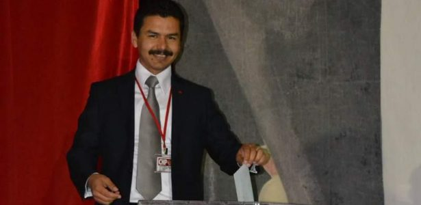 CHP KAŞ İlçe Belediye Meclis Üyesi Aday Adayı