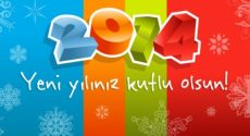 Hoşgeldin 2014